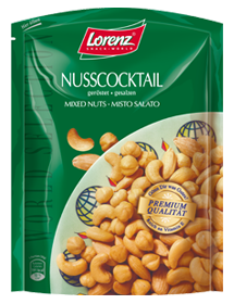 Nusscocktail